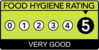 Food Hygiene Rating - Table Manners